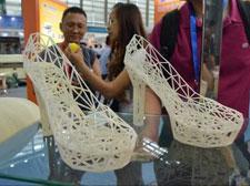 中国正沦为3D打印的配角?