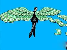 """一位创业者兼天使投资人的""""一万"""