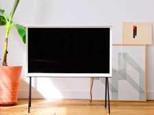 三星想把电视做成家具 但问题是:太丑