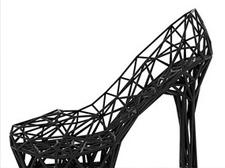 鞋企走向低谷,3D打印才是未来