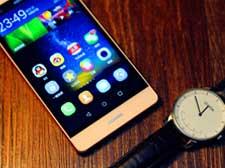 华为新款手机强势来袭 黑科技预测夫妻关系准确