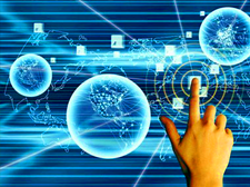 """""""互联网""""已经无处不在 传统企业要理解转型"""