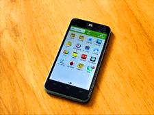 中兴去年智能手机出货未达目标 国内市场拖后腿