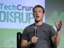 Facebook总裁扎克伯格视频恭祝春节快