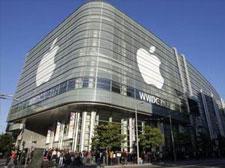 苹果有内鬼!一个员工ID15万卖给黑