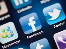 Facebook遭用户起诉:未经同意乱发生日短信