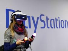 今年秋季发售?PlayStation VR被跳票