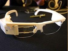 推出AR眼镜BT-300,爱普生继续闷声赚大钱