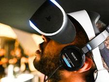 VR现在很火,可能给用户带来快感的暂时只有游戏