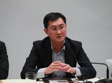 马化腾回应微信转账收费:月成本超3亿 难以承受