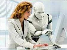 自动化新闻写作机器人:会不会导致记者失业