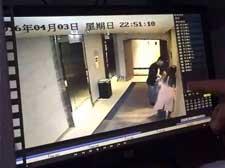 酒店女子遇袭事件的推广分析