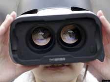 VR眼镜市场将会继智能手机之后成为下一个比拼性