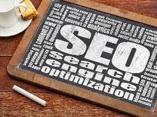案例分析企业网站基本SEO优化修改建议
