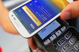 中国手机支付普及速度让美日诸国