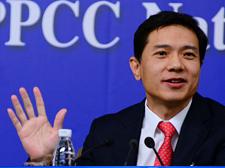 百度创始人李彦宏:要做最好的中文搜索引擎