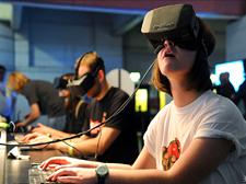 如果出现了VR电影院会不会是颠覆性的?