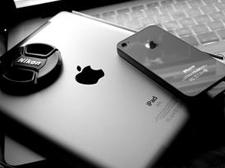 除了手机,苹果还留给世界什么?