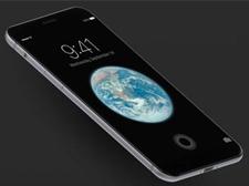 2016苹果开发者大会:来看看iPhone7运行iOS10是什么
