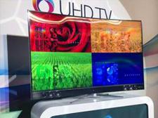 量子点电视指标全面领先代表了什么?