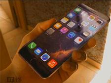 iPhone7还没上市 台湾山寨版先出来了