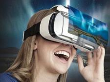 从军事到民用 拉高数十支VR概念股的一款游戏