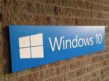 Windows 10免费升级结束