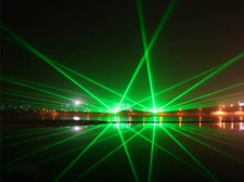 激光可以给1.5公里外的手机充电