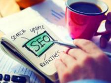 小白如何操刀企业网站的SEO优化推广
