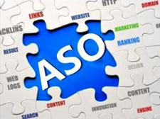 曝光ASO优化公司内部方案(排名原