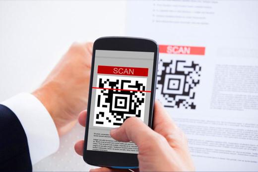 利用二维码做微信推广强制吸本地精准粉的方法