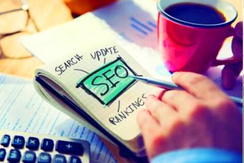 企业如何严肃SEO自学快速入门网络营销?