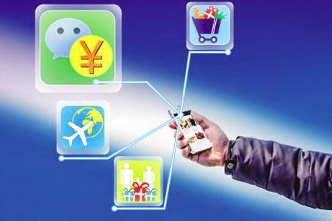企业微信商城开发如何能脱颖而出?
