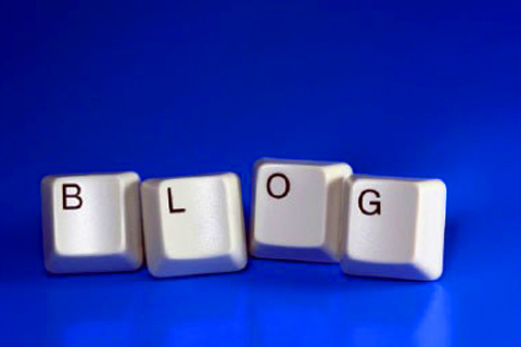 博客是什么(教你简单做一个博客网站的方法)