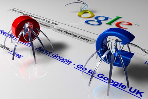 增加搜索引擎友好度的页面布局设计思路