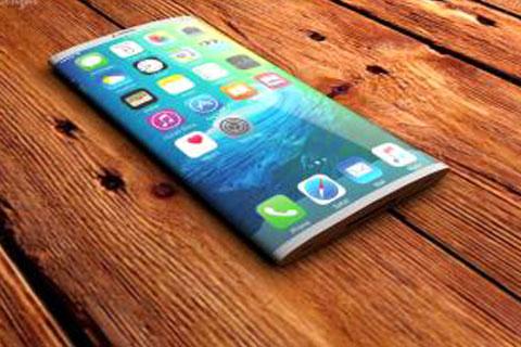 传新iPhone定价超1000美元(iPhone8十周年纪念版)