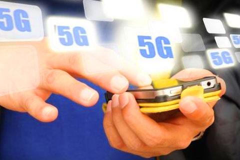 WIFI会不会被5G取代,移动联通电信