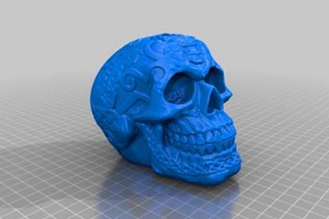 3D打印技术及材料价格表!