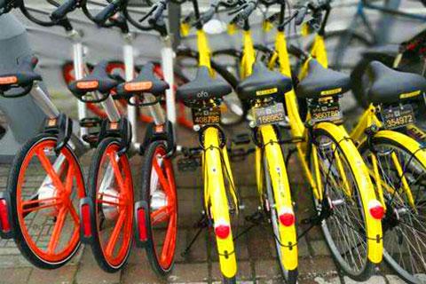 烧钱大战开始,共享单车沦为资本的游戏?