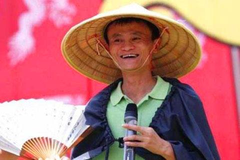 """马云为何要辞退""""淘宝之父""""孙彤宇?"""