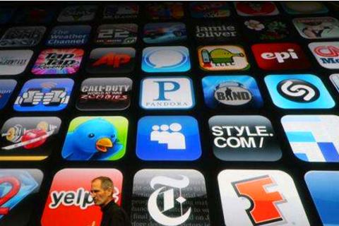 3月15日苹果怒刷存在感 下架近1000款游戏类应用