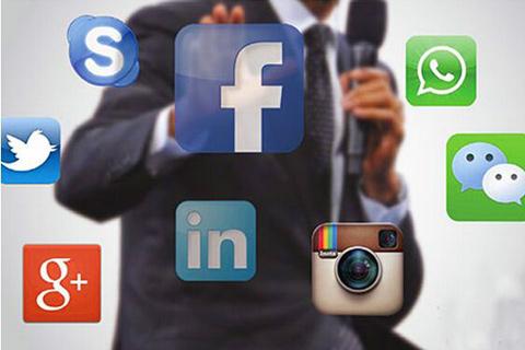 新兴的企业社交软件能否取代传统社交应用