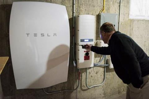 电池储能是多大的市场?为何王健林和董明珠都