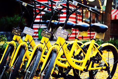 从共享单车到共享汽车,摩拜跨界