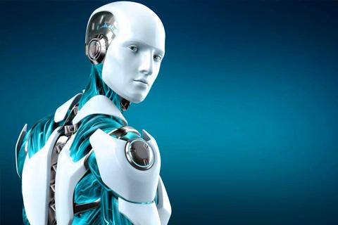 ARM调查显示:机器人将帮助而不是