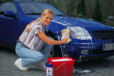 10元洗车也能赚百万,你所不知道的经营创意!