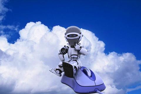 """机器人居然通过了""""自我意识""""的测试,我担心"""