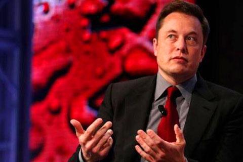 马斯克公布详细火星殖民计划