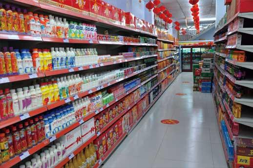 单日客流过万,年收入高达28亿,这家傲娇的超市