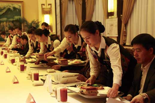 2017年第三季度新餐饮行业分析报告